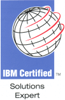 IBM Certified Solutions Expert